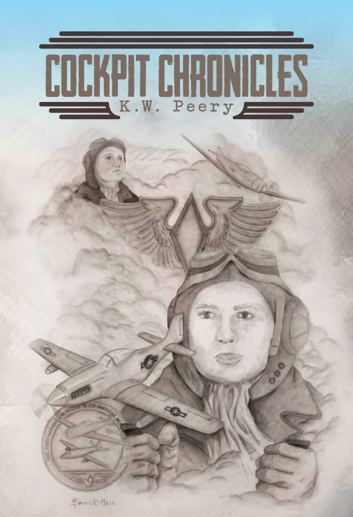 Cockpit Chronicles Poster